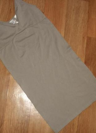Утягивающее платье комбинация боди корректирующее белье saint tropez /размер м
