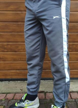 Спортивные штаны slazenger (adidas,nike,puma,reebok)