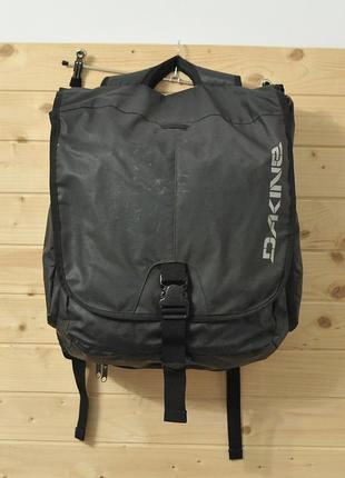Рюкзак dakine dispatch backpack