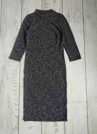 Облегающее платье atmosphere pp s-xs