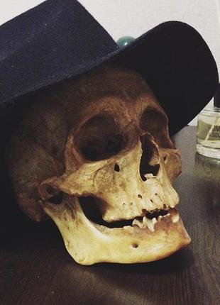 Шляпа с полями calliope