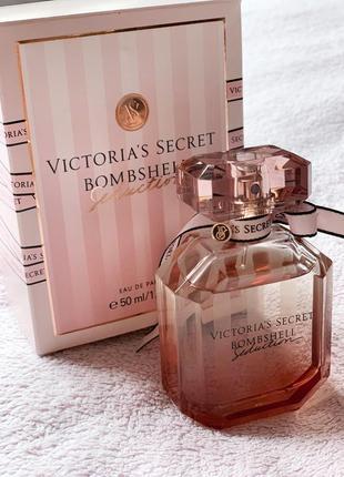 Victoria's secret seduction