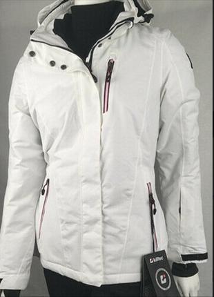 Женская лыжная термо куртка. германия. большие размеры. 48-56