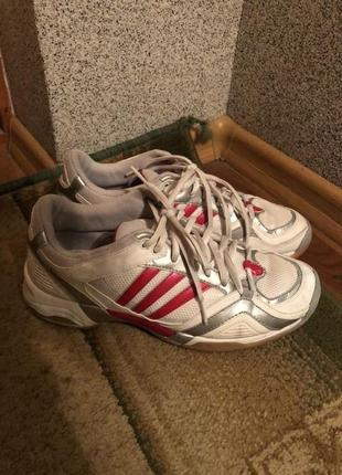 Кроссовки adidas 40,5
