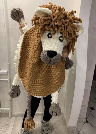 Коврик король лев 🦁