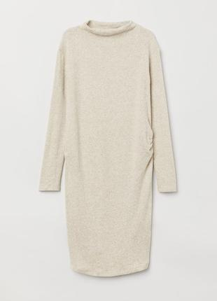 Платье для беременных h&m размер м