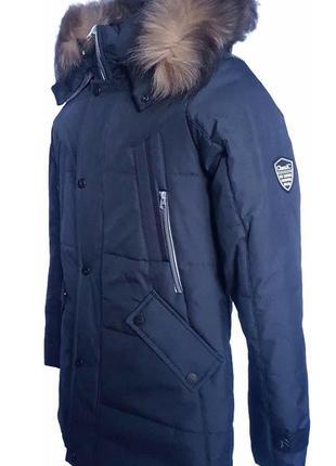 Куртка на подростка. разные цвета5 фото
