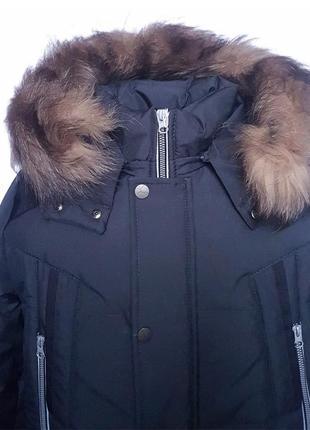 Куртка на подростка. разные цвета6 фото