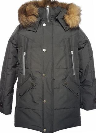 Куртка на подростка. разные цвета2 фото