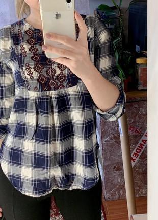 Рубашка colins 150 грн