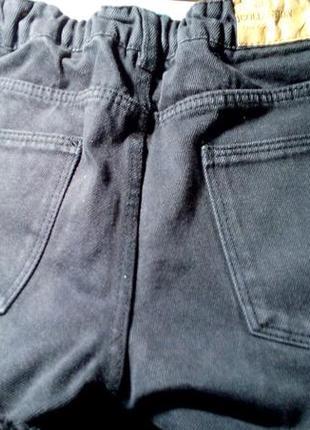 Женские рваные шорты