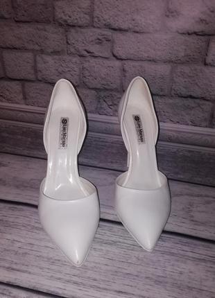 Туфли. свадебные туфли