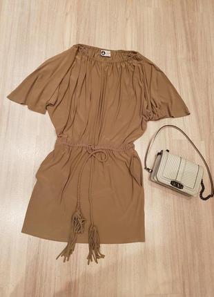 Платье lanvin, оригинал.
