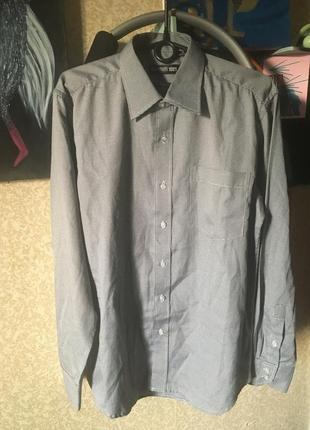 Рубашка хлопковая сerruti 1881