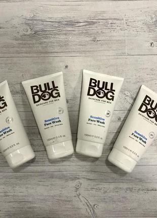 Гель для вмивання bull dog