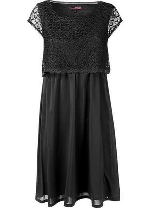 Женское платье немецкого бренда tom tailor, м  сток европа