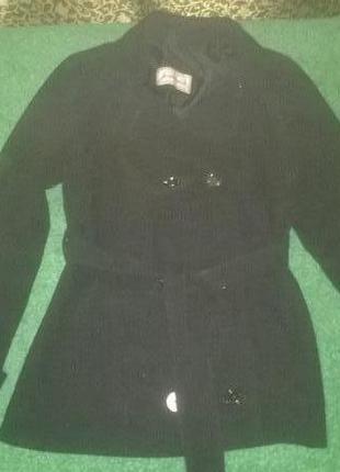 Куртка-плащ