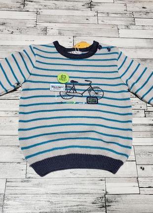 Классненький свитерок бемби
