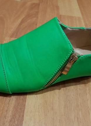 Черевики весняні, весенние ботинки и на осень р. 38