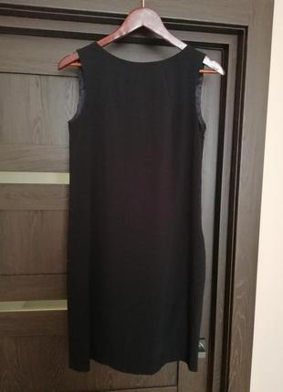 Маленькое чёрное платье от monton