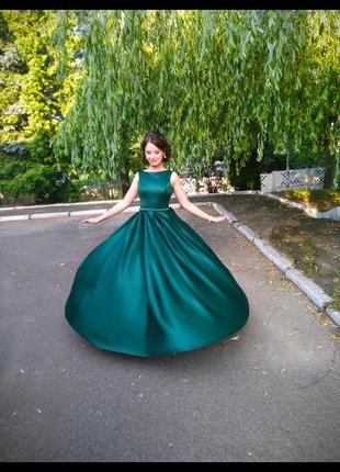 Сукня для випускного вечора/випускне плаття/вечірня сукня/плаття/сукня