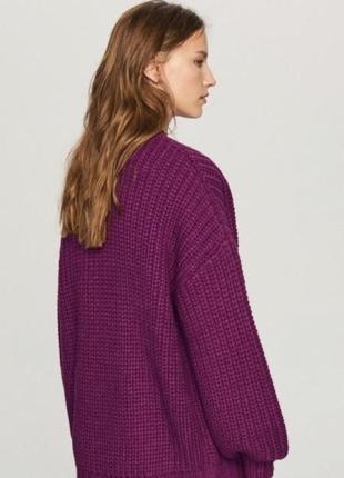 Шикарний светр reserved