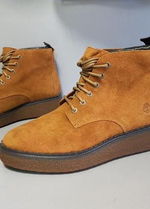 Ботинки женские timberland