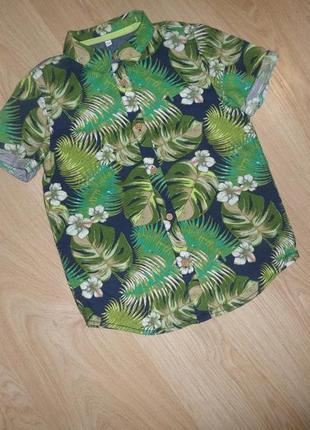 Крутецкая тениска на 7-8 лет