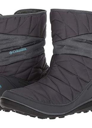 Зимние сапоги, ботинки columbia , 36,5 евро