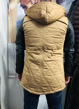Куртка осінь-весна.