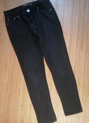 Крутые стрейчевые джинсы скини