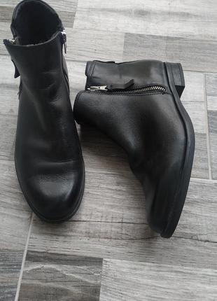 Мега стильные и удобные ботинки steve maden