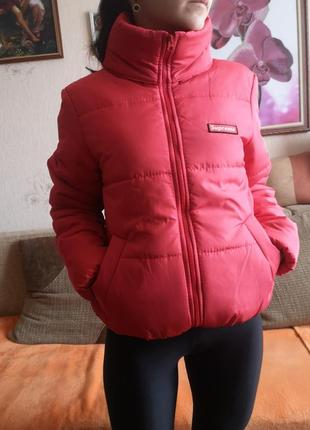 Дутік-куртка