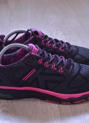 Karrimor run женские кроссовки осень
