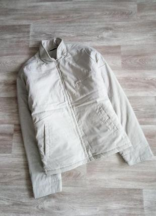 Актуальная, утепленная, брендовая мужская куртка