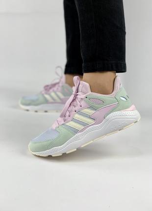 Кросівки adidas crazychaos