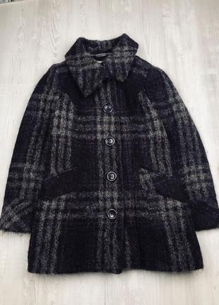 Шерстяное пальто  rocha.john rocha