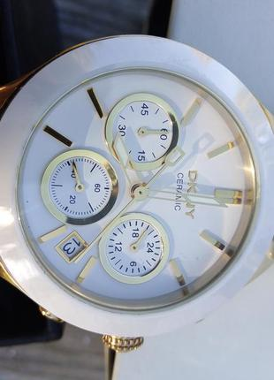 Часы dkny4913 (оригинал)