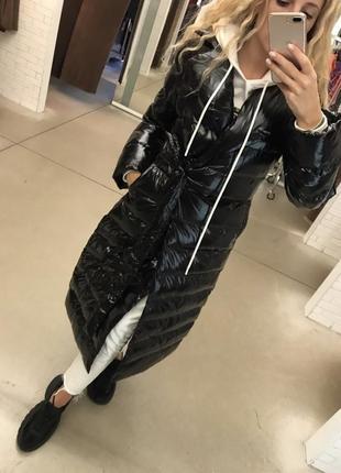 Щимняя куртка pinko оригинал
