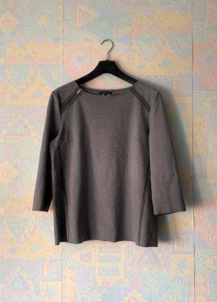 Лаконичная новая трендовая блуза в стиле cos mango xl