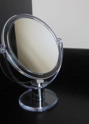 Двохстороннє дзеркало ів роше ив роше yves rocher