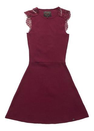 Ніжна сукня
