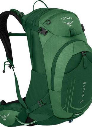 Рюкзак osprey manta ag 28