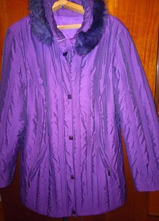 Malva куртка