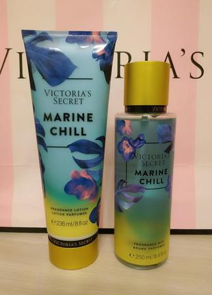 Набір marine chill victoria's secret