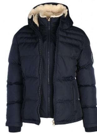 Теплая женская куртка soulcal & co california jackets размер хс