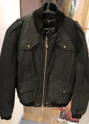 Куртка richmond denim винтаж