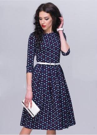 Шикарное платье jet