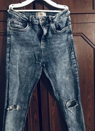 Идеальные джинсы new look