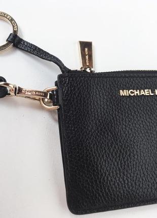 Michael kors кошелёк визитница портмоне бумажник для карт брелок